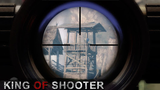 King Of Shooter : Sniper Shot Killer 3D - FPS - screenshot