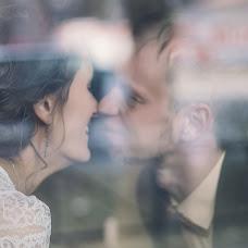 Wedding photographer Valentina Dikaya (DikayaValentina). Photo of 27.10.2016