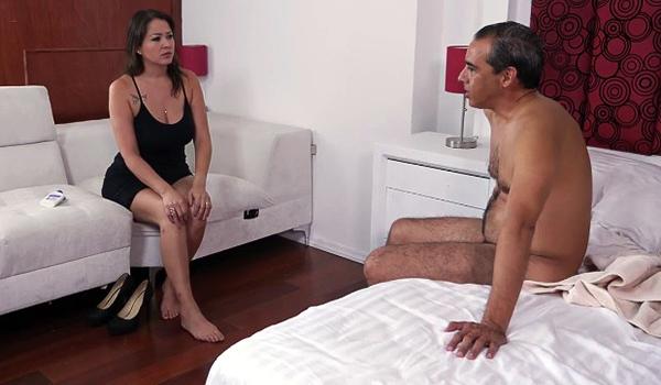 Sexmex – Pamela Rios – Madrastra P1