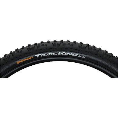 """Continental Trail King Tire 26x2.2"""" Steel Bead"""