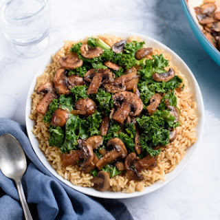Sprouted Brown Rice Recipes.