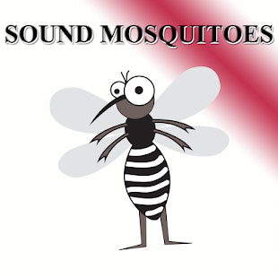 Mosquito noise pretending friend - náhled
