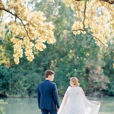 Wedding photographer Anastasiya Rodionova (Melamory). Photo of 08.01.2019