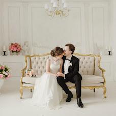 Wedding photographer Svetlana Malysheva (SvetLaY). Photo of 29.02.2016