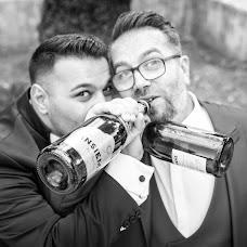 Wedding photographer Doru Iachim (DoruIachim). Photo of 05.01.2018