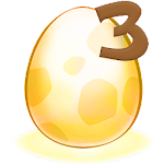 Let's Poke The Egg 3 Icon