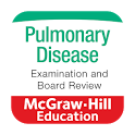Pulmonary Disease Examination and Board Review icon