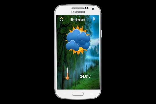 玩免費天氣APP|下載每日天气 app不用錢|硬是要APP