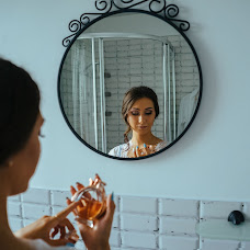 Wedding photographer Anna Kirillova (AnnaPhoto). Photo of 01.08.2018