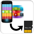 App to SD card