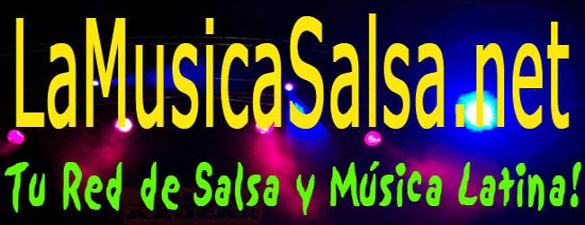 Photo: LaMusicaSalsa.net   Tu Red de Salsa y Música Latina! http://www.lamusicasalsa.net