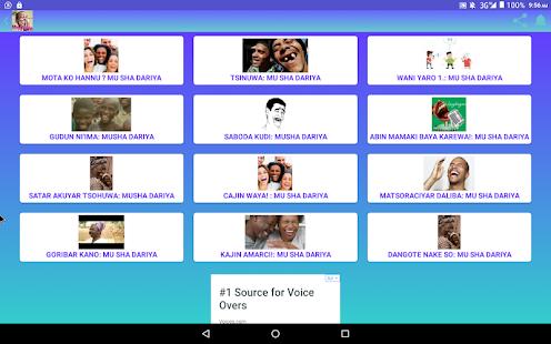 Mu sha dariya for PC-Windows 7,8,10 and Mac apk screenshot 3