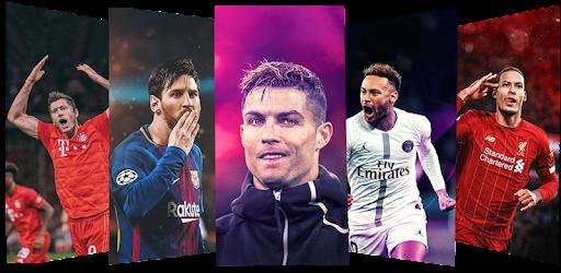 Football Wallpapers And Backgrounds መተግባሪያዎች Google Play ላይ