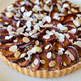 Plum Tart Almond Flour Recipes