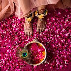Свадебный фотограф Manish Patel (THETAJSTUDIO). Фотография от 06.06.2019