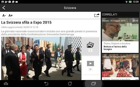 RSI News screenshot 10