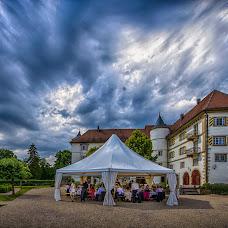 Wedding photographer Matthias Matthai (matthias). Photo of 09.02.2017