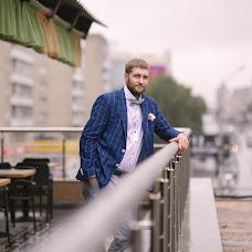 Wedding photographer Aleksey Cvaygert (AlexZweigert). Photo of 16.10.2017