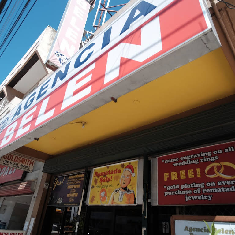 Agencia Belen Pawnshop & Jewelry - Pawn Shop in Dumaguete City