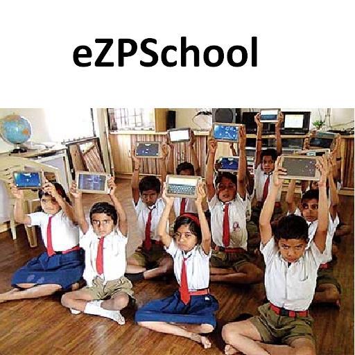 eZpSchool - 1st Std