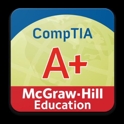 CompTIA A+ Mike Meyers Cert (app)