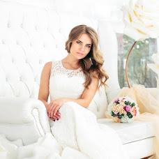 Wedding photographer Dariya Izotova (DariyaIzotova). Photo of 14.05.2017