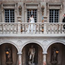 Wedding photographer Nikolay Laptev (ddkoko). Photo of 28.09.2018