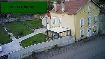 maison à Ambacourt (88)