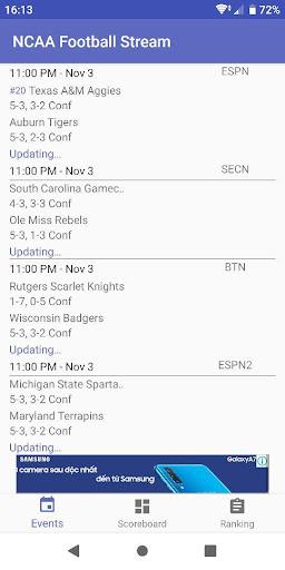 Download NCAA Football Stream MOD APK 2