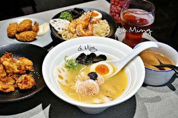 Le Ming麵食精釀餐酒館 台北中山店