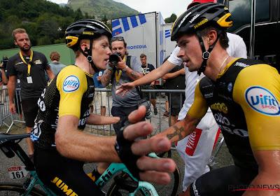 """Jumbo-Visma start met drie kopmannen aan Tour de l'Ain: """"Belangrijk om wedstrijdritme op te bouwen"""""""