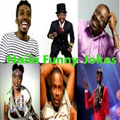 Naija Funny Jokes Plus