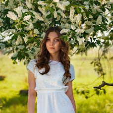 Wedding photographer Dilara Golotenko (DilaraGolotenko). Photo of 05.06.2017