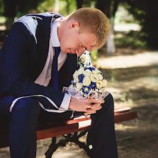 Wedding photographer Lyubov Skolova (Skolova). Photo of 18.06.2014