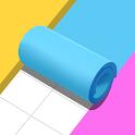 Perfect Roll Puzzle icon