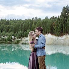 Wedding photographer Mariya Balchugova (balchugova). Photo of 09.08.2017