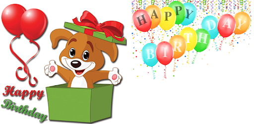 Birthday Cards - Apps on Google Play