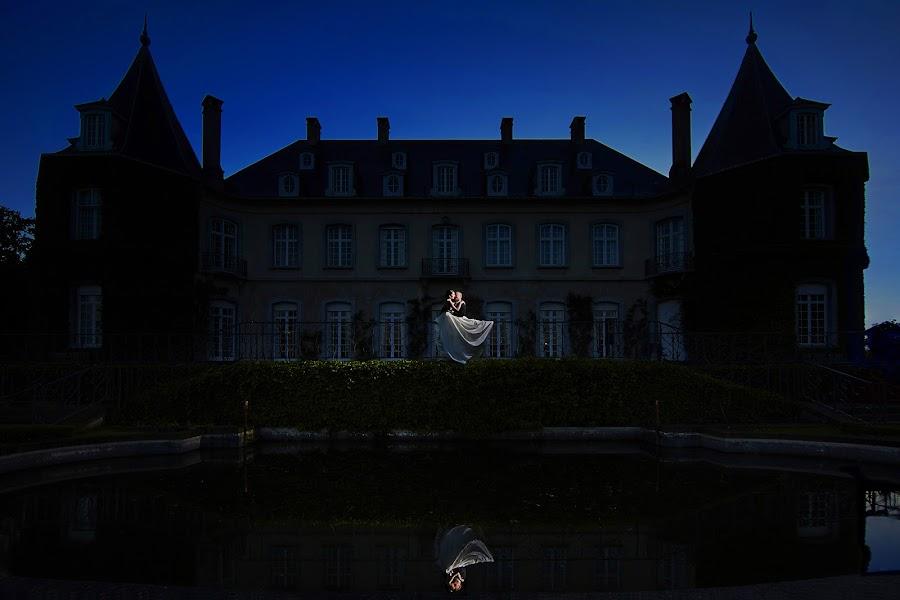 Wedding photographer Philippe Nieus (philippenieus). Photo of 12.08.2016