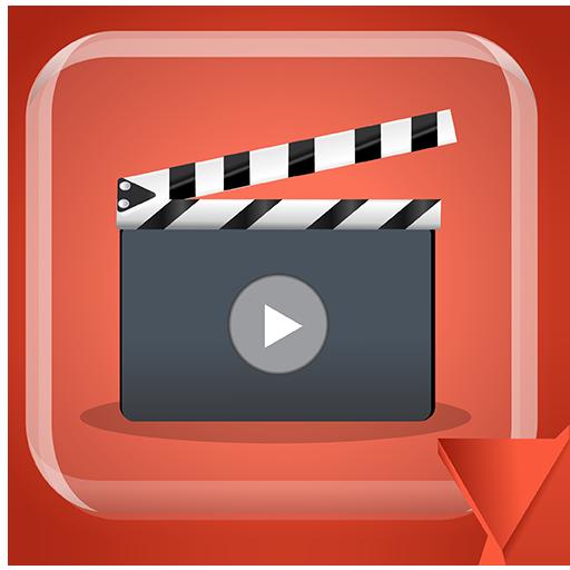 ダウンロード動画ベスト 媒體與影片 App LOGO-APP試玩