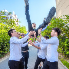 Wedding photographer Chen Tang (chentang). Photo of 24.07.2017