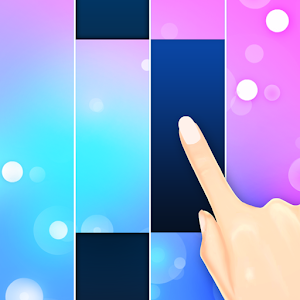 Piano Music Go 2019 EDM Piano Games 1.98 by Joy Journey Music Games logo