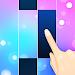 Piano Music Go 2019: EDM Piano Games icon