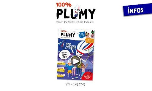 100% Plumy 1.31 screenshots 1