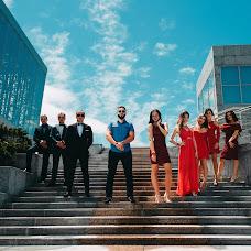 Wedding photographer Inna Derevyanko (innaderevyanko). Photo of 24.07.2017