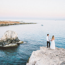 Wedding photographer Peter Covervos (Covervo). Photo of 11.01.2018