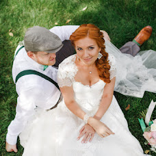 Wedding photographer Nazar Parkhomenko (Nazua). Photo of 30.09.2014