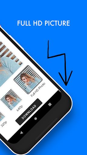 InstaProfile | Full Profile Pic 1.0.2 screenshots 2
