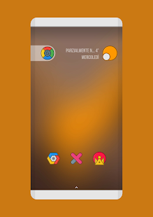 QUEEN Widget: Zooper and KWGT- screenshot thumbnail