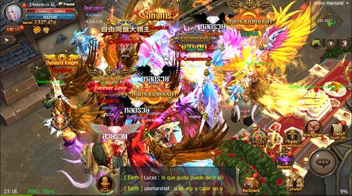 Lost Continent online 7.0 6.0.1 screenshots 1