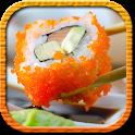 Рецепты суши и роллов беспл. icon